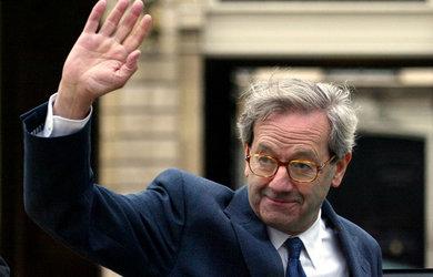 Bernard Stasi