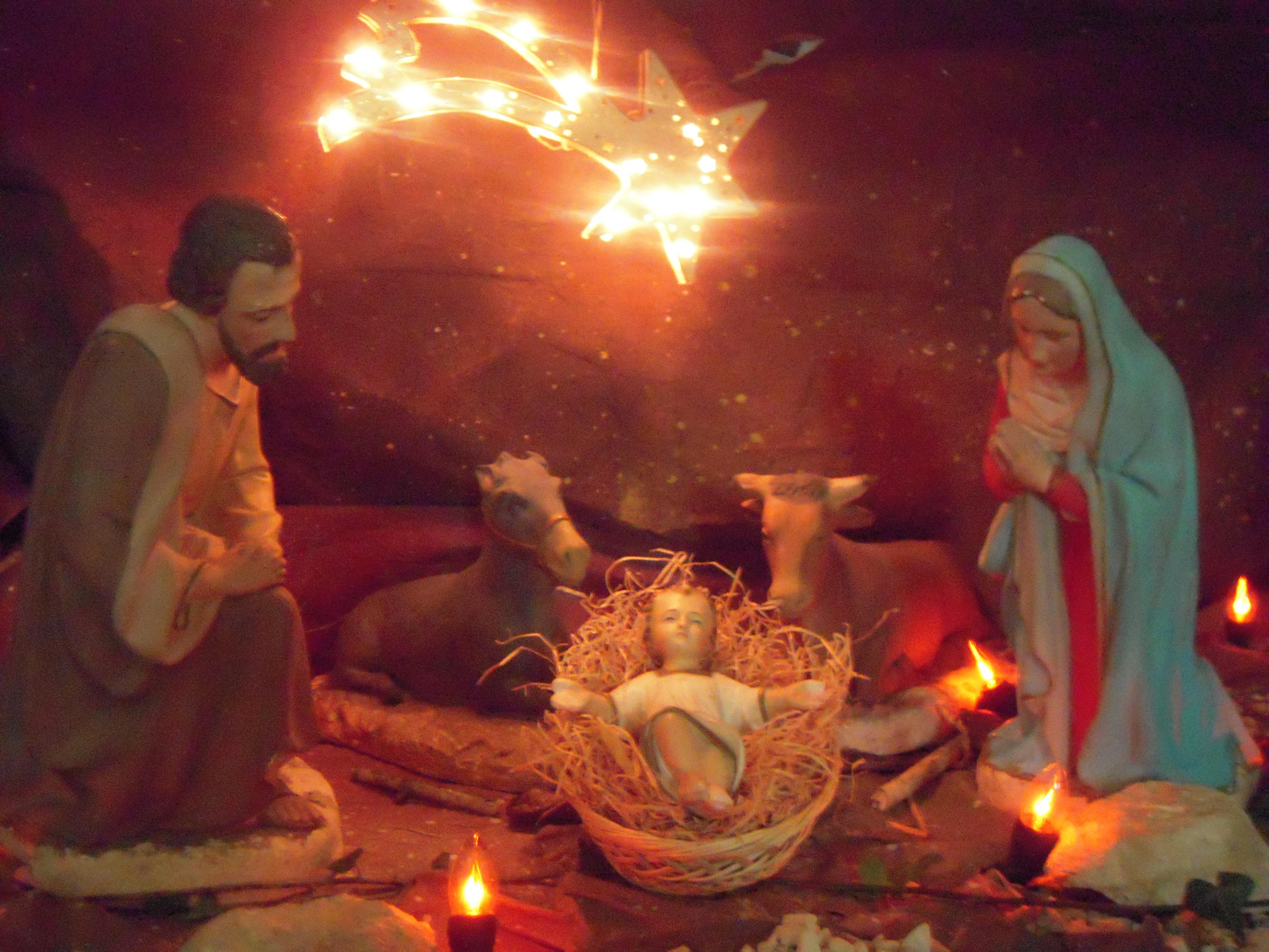 En enfant nous est né, un fils nous est donné