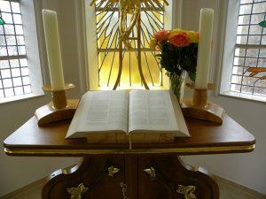 La prière: cœur à cœur avec Dieu