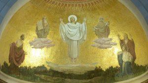 Appelés à être transfigurés