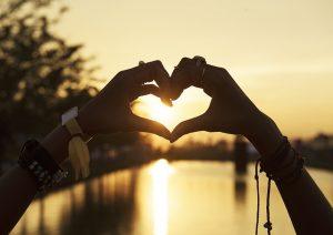 croitre dans l'amour de Dieu