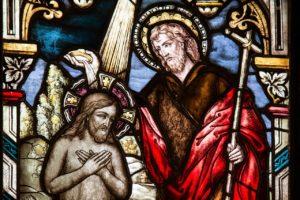 Le baptême du Christ féconde davantage le notre