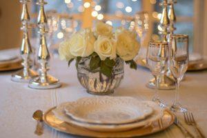 À table avec cœur